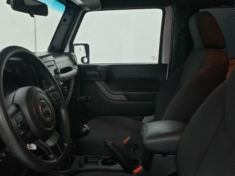 Jeep Wrangler 2013 price $19,890