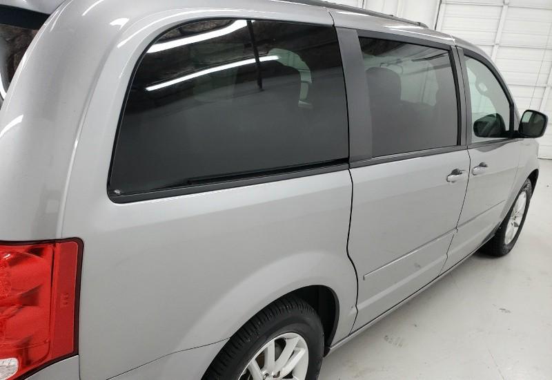 Dodge Grand Caravan 2016 price $11,940