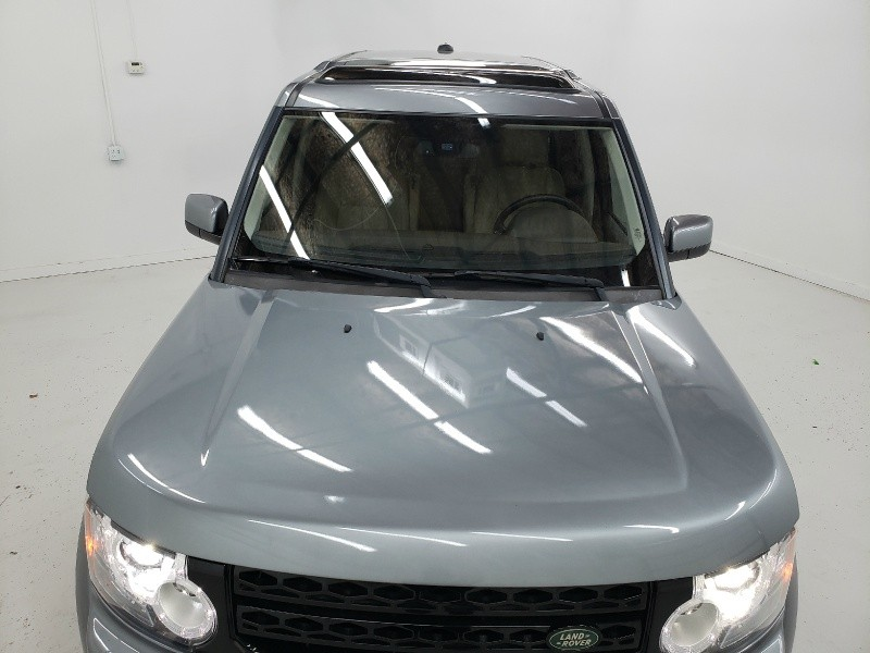 Land Rover LR4 2013 price $21,750