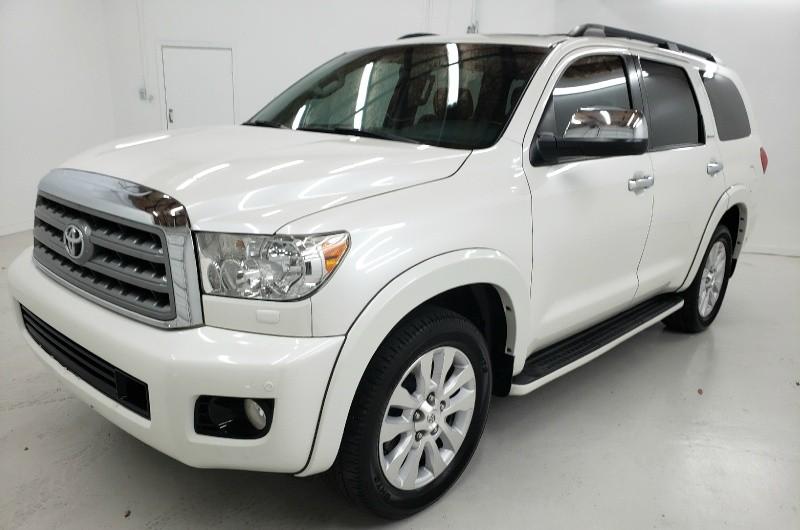 Toyota Sequoia 2013 price $28,400