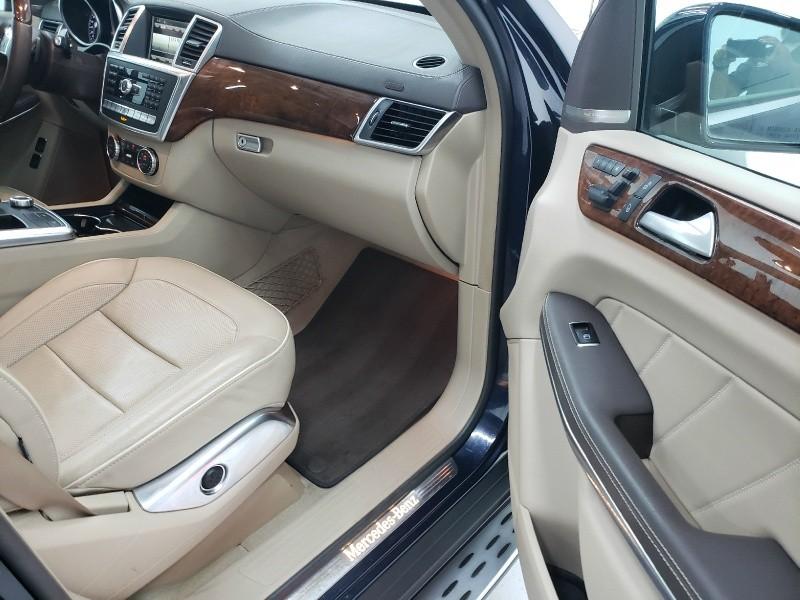 Mercedes-Benz GL-Class 2013 price $21,890