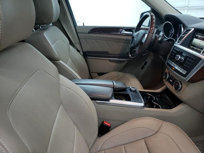 Mercedes-Benz GL-Class 2013 price $21,990