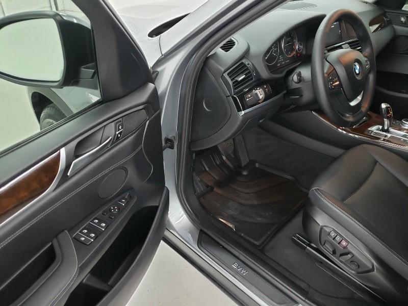 BMW X3 2015 price $18,600