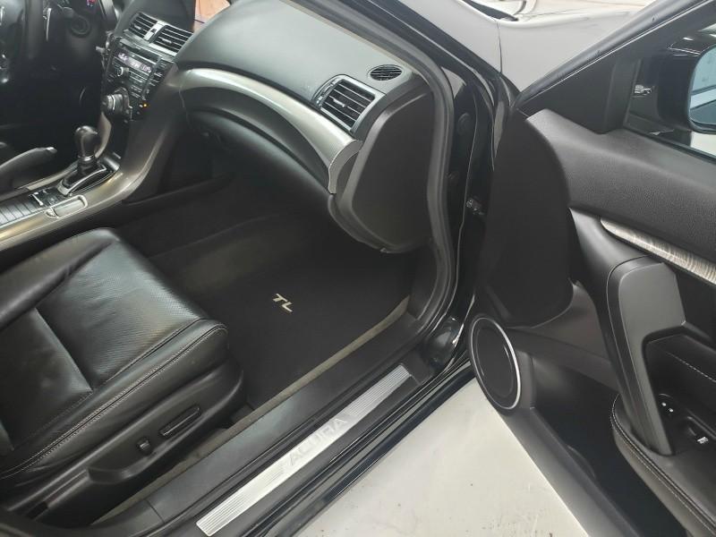 Acura TL 2012 price $12,450
