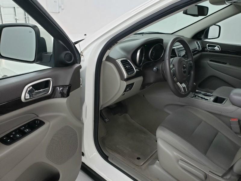 Jeep Grand Cherokee 2012 price $12,550