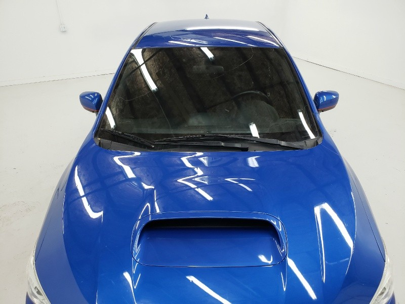 Subaru WRX 2015 price $18,250