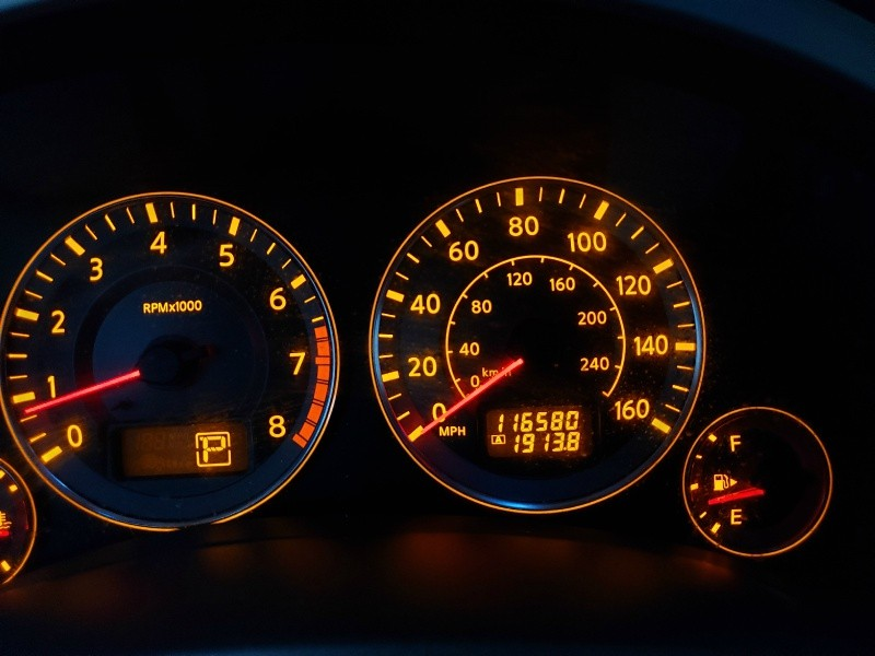 Infiniti FX35 2006 price $7,700