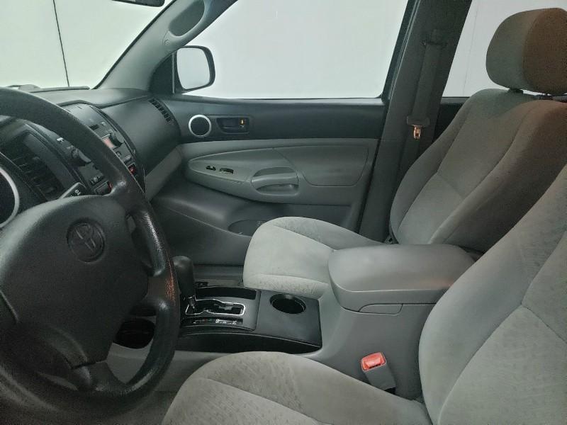 Toyota Tacoma 2007 price $14,150