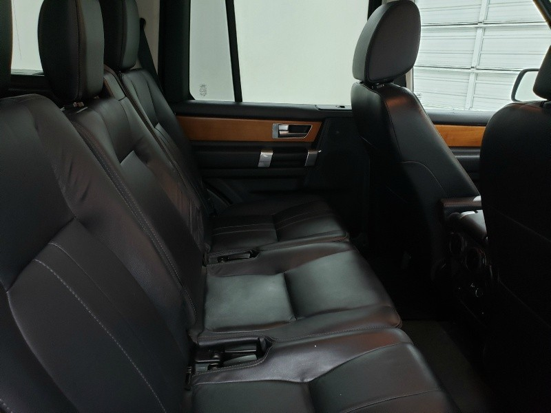 Land Rover LR4 2013 price $21,400