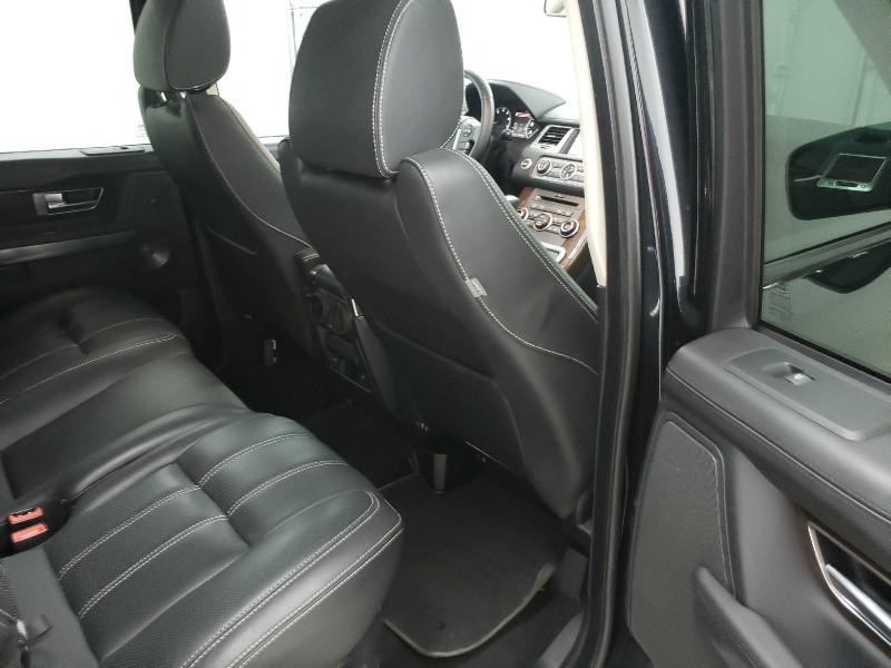 Land Rover Range Rover Sport 2011 price $18,800