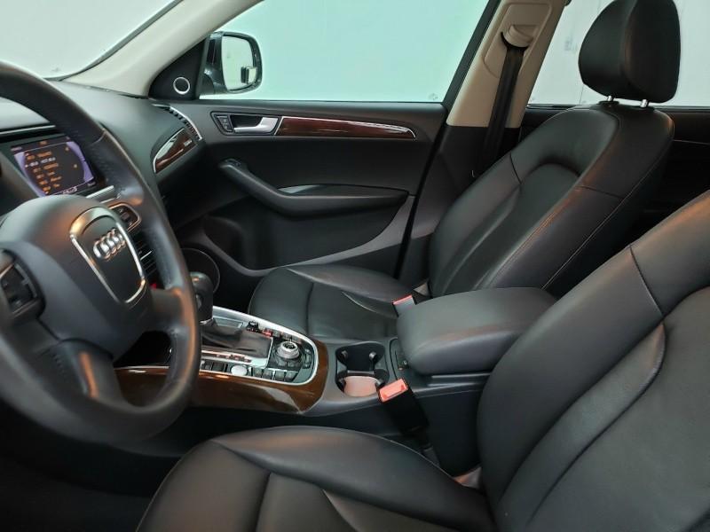 Audi Q5 2012 price $18,750