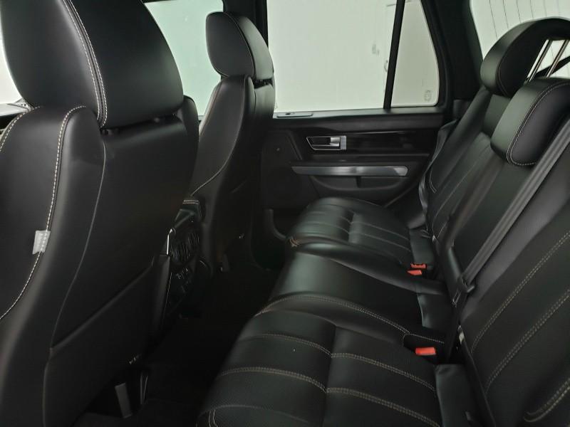 Land Rover Range Rover Sport 2013 price $21,700