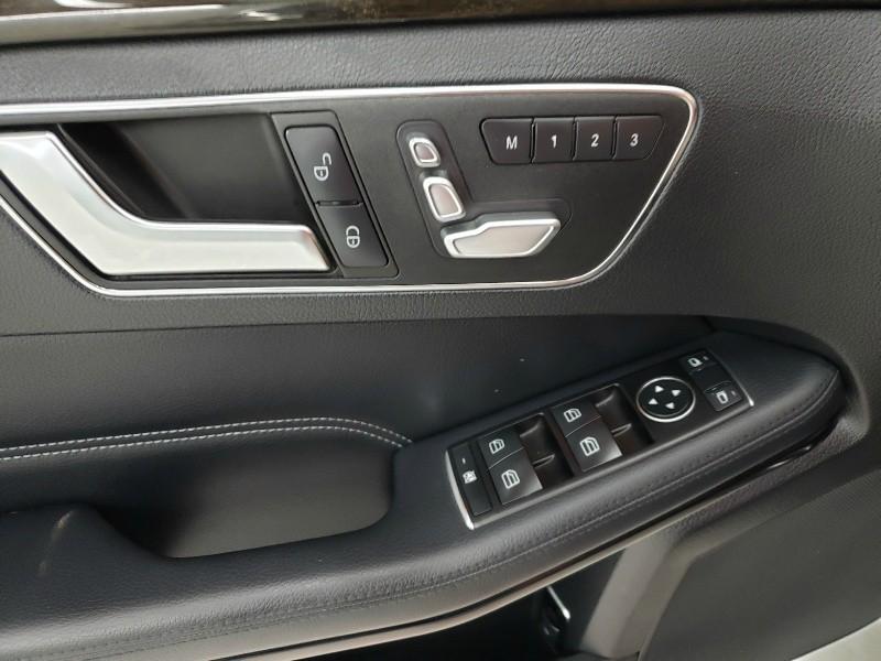 Mercedes-Benz E-Class 2014 price $18,800