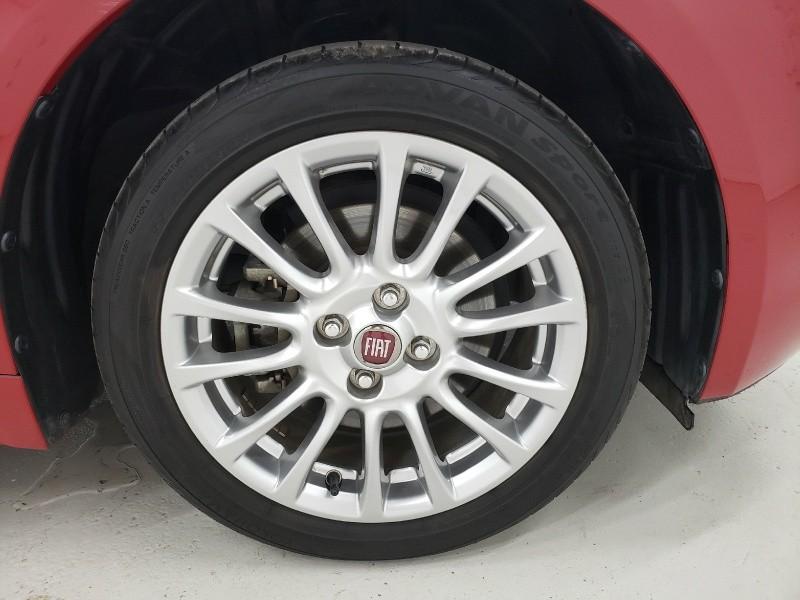 Fiat 124 Spider 2018 price $18,990