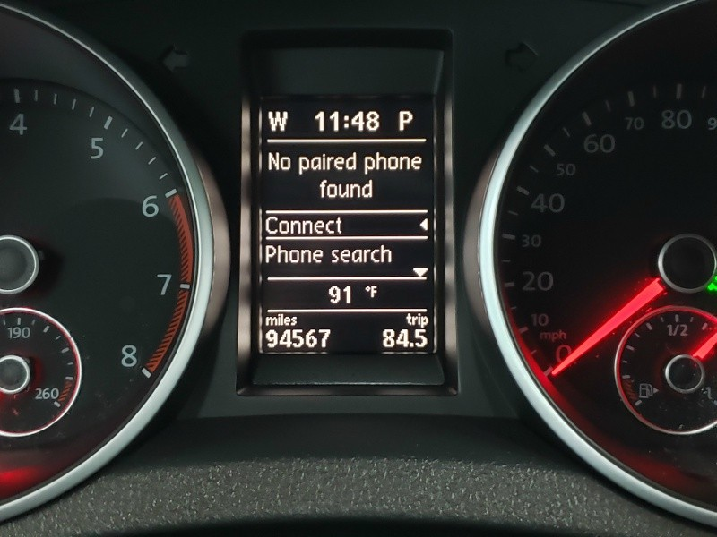 Volkswagen GTI 2012 price $11,050