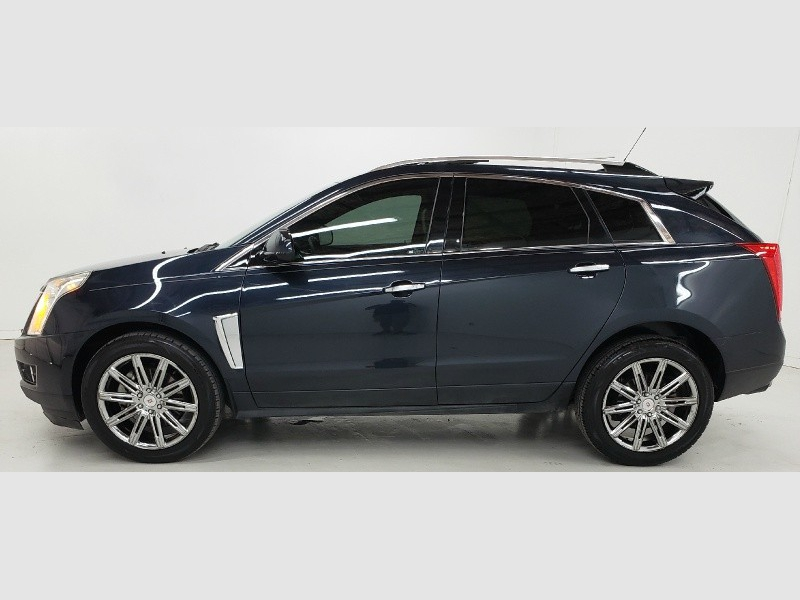 Cadillac SRX 2015 price $13,940