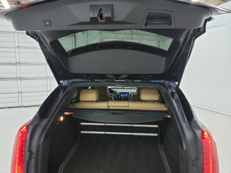 Cadillac SRX 2015 price $20,350