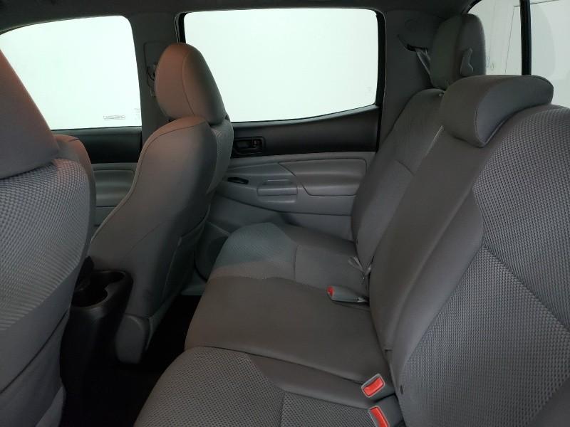 Toyota Tacoma 2012 price $19,450