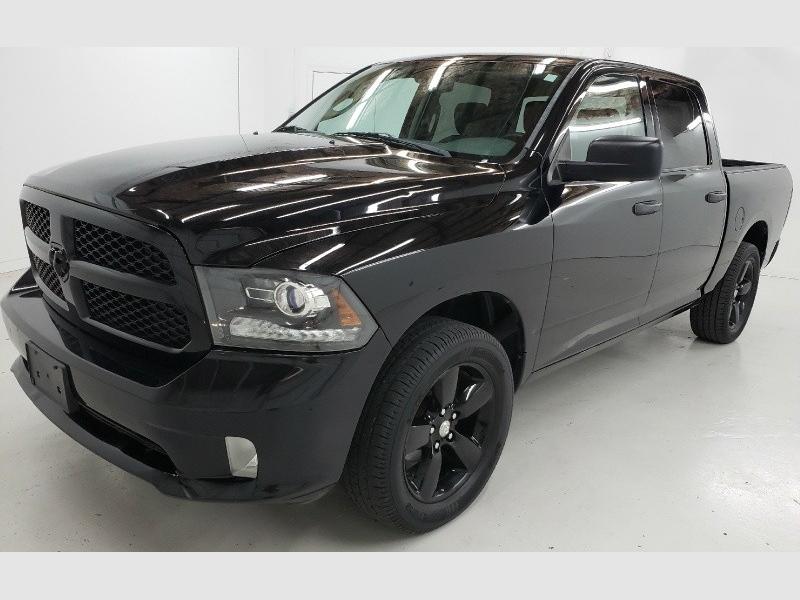 RAM 1500 2014 price $18,550