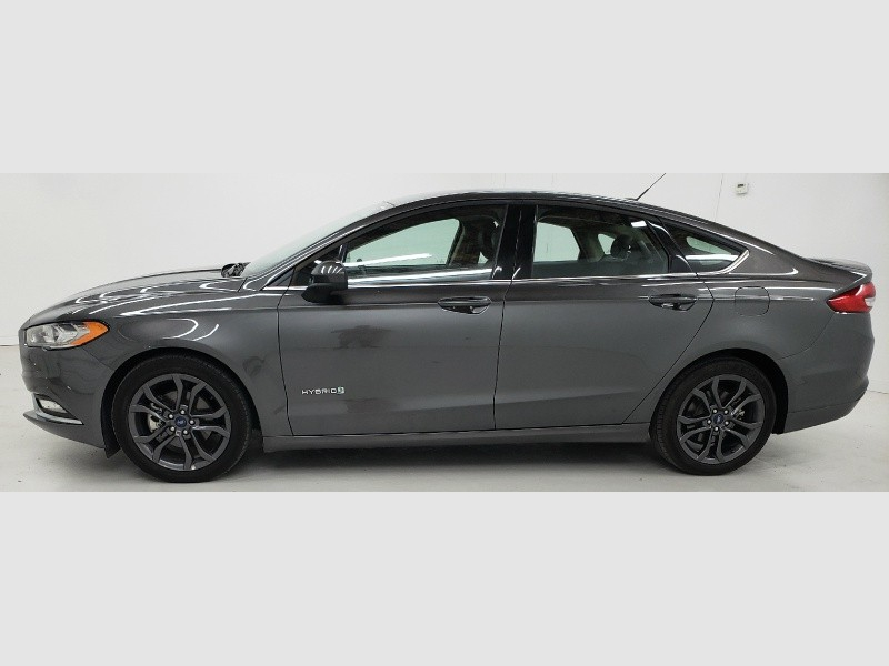 Ford Fusion Hybrid 2018 price $14,800