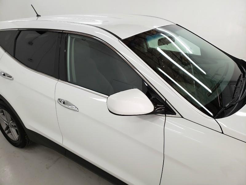 Hyundai Santa Fe Sport 2018 price $17,050