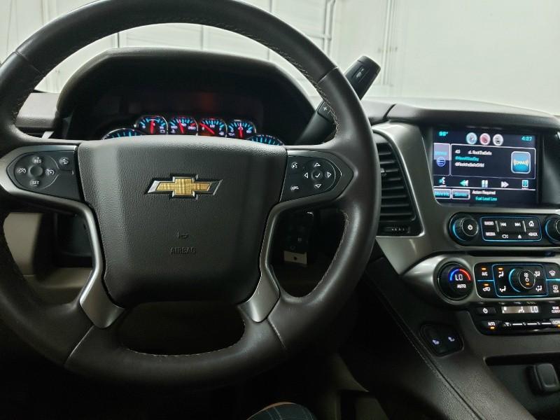 Chevrolet Suburban 2015 price $28,850