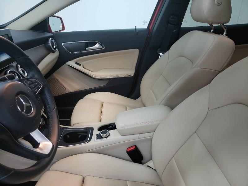 Mercedes-Benz GLA 2016 price $23,550