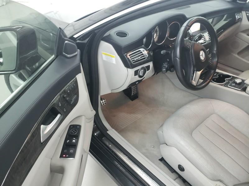 Mercedes-Benz CLS-Class 2012 price $22,050