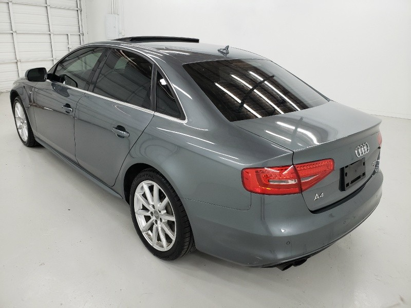 Audi A4 2014 price $15,350