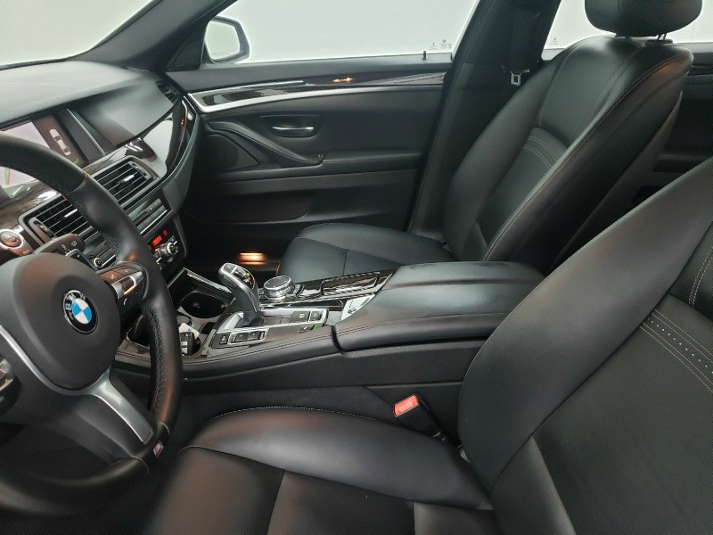 BMW 5-Series 2016 price $24,450
