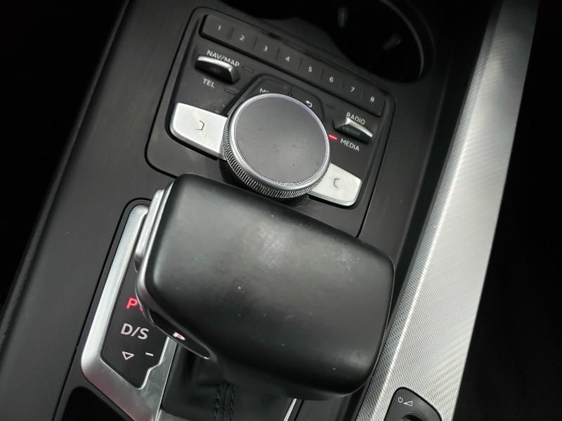 Audi A4 2017 price $23,250