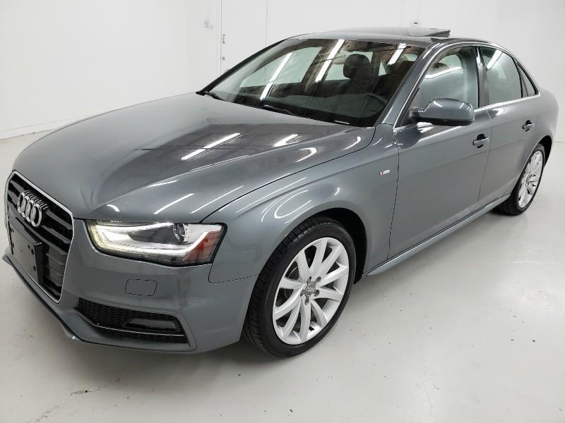 Audi A4 2014 price $16,750