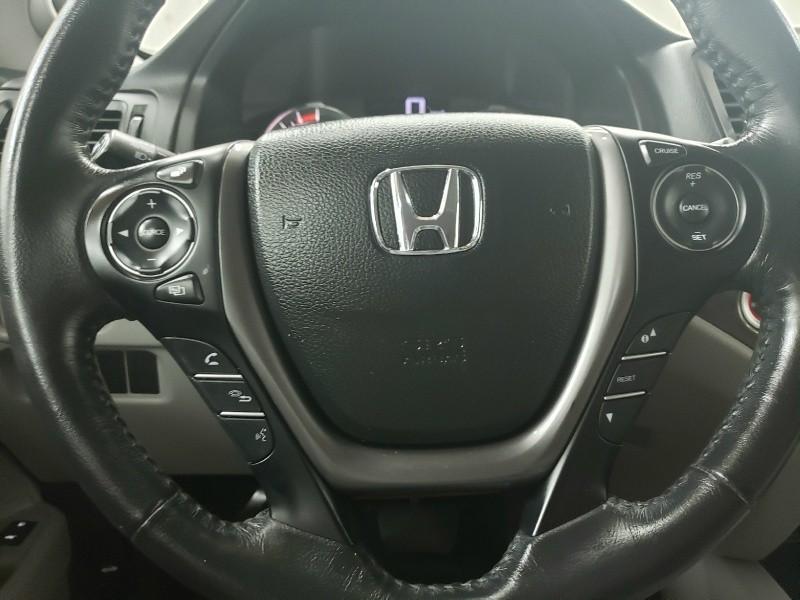 Honda Pilot 2016 price $20,250
