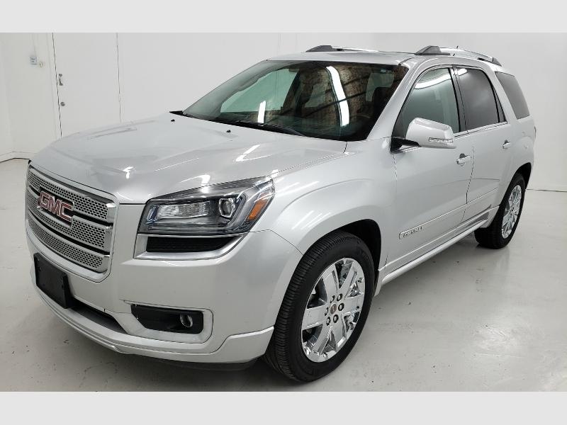 GMC Acadia 2013 price $14,840