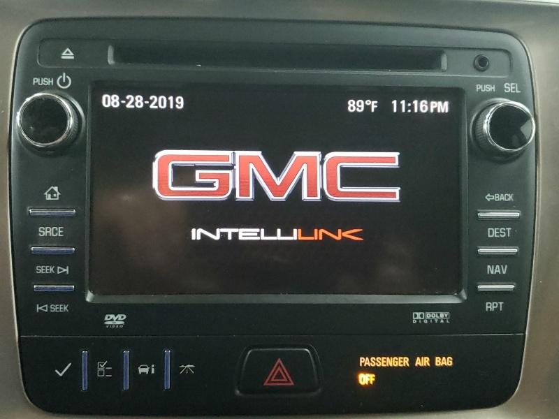 GMC Acadia 2013 price $15,190