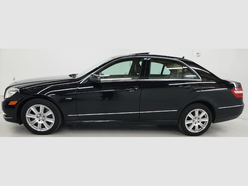 Mercedes-Benz E-Class 2012 price $15,200