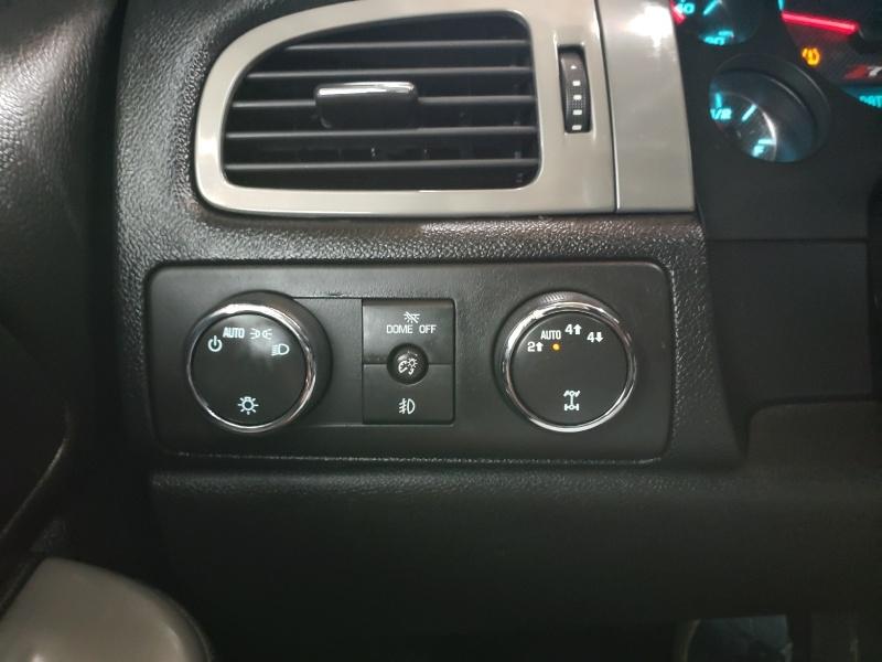 Chevrolet Avalanche 2013 price $23,350