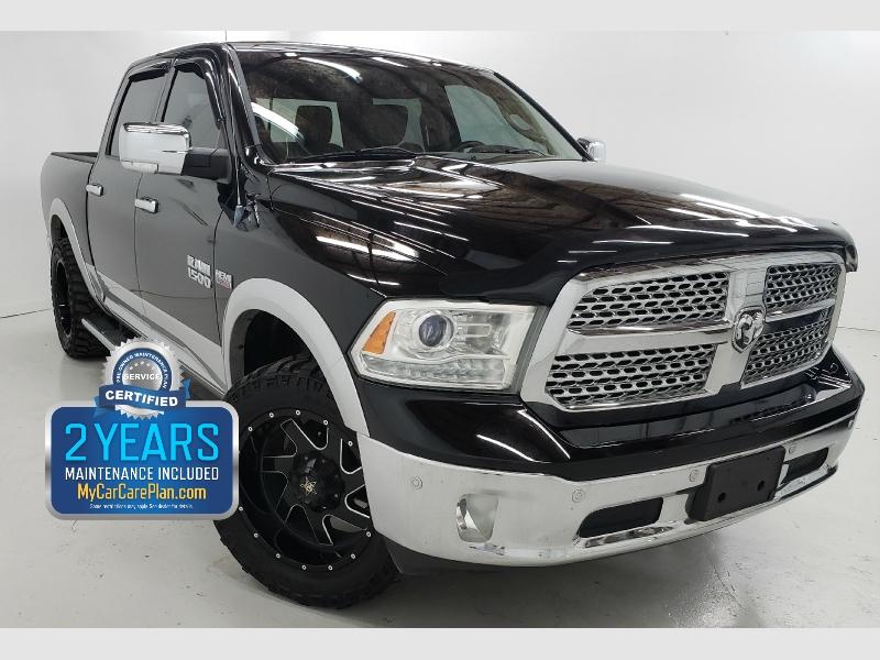 RAM 1500 2014 price $19,350