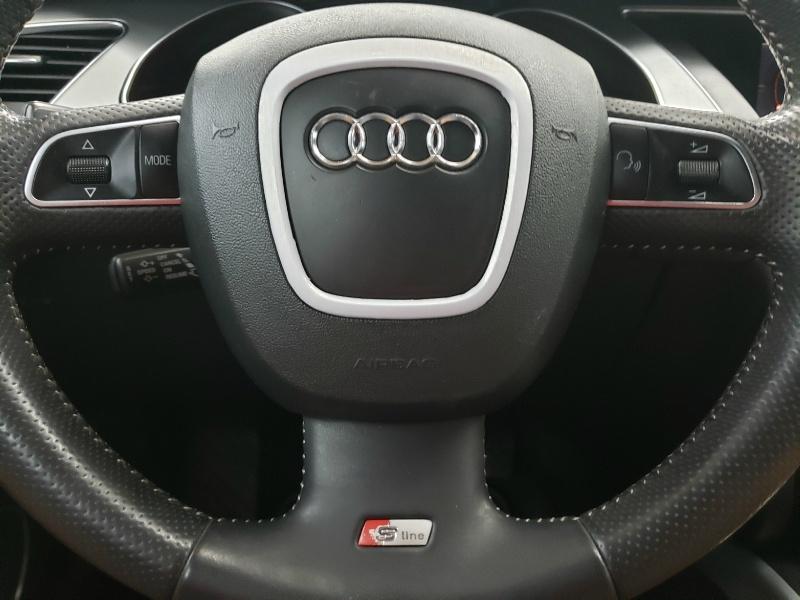Audi A5 2011 price $15,450