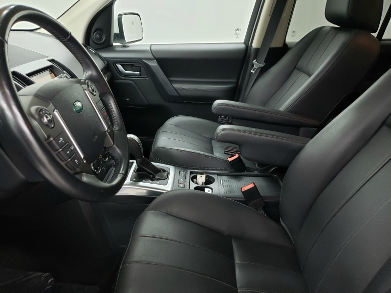 Land Rover LR2 2014 price $15,700