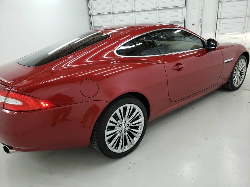 Jaguar XK 2012 price $24,350