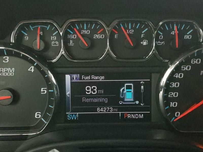 Chevrolet Silverado 1500 2015 price $29,150