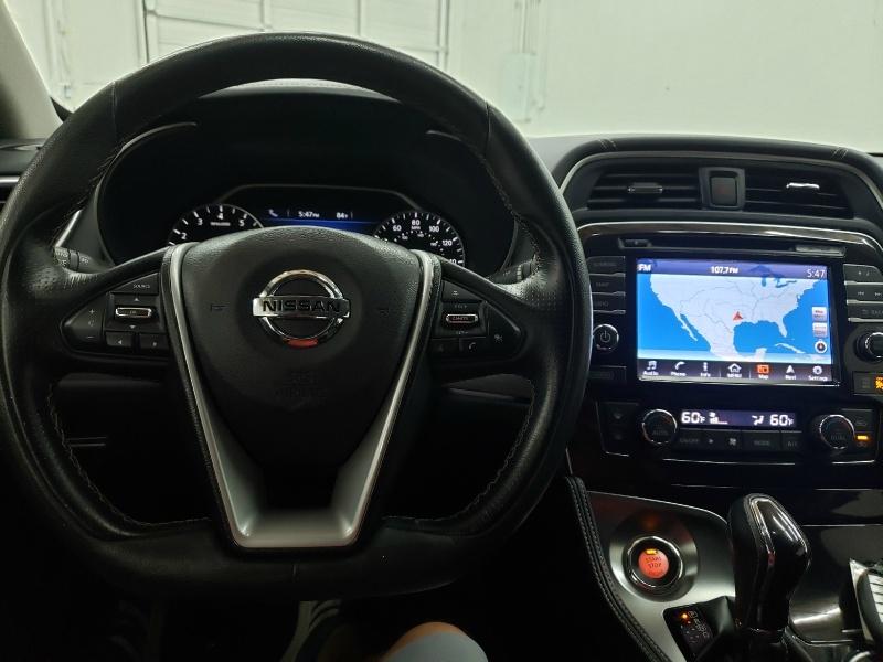 Nissan Maxima 2017 price $23,150