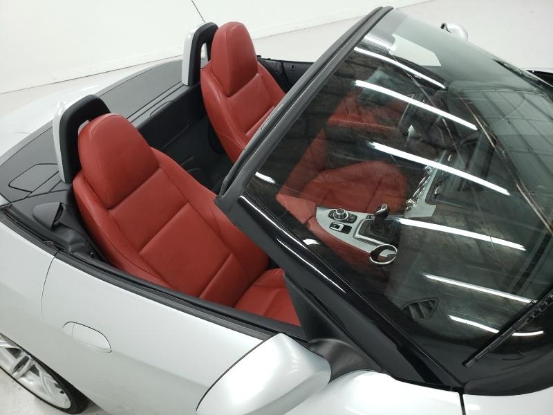 BMW Z4 2011 price $24,750