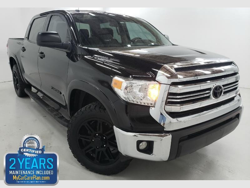 Toyota Tundra 2017 price $29,150