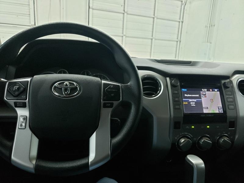Toyota Tundra 2017 price $34,450
