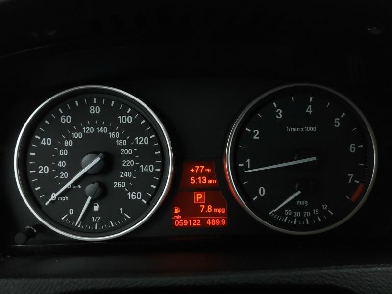 BMW X5 2012 price $16,150