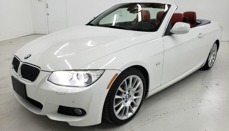 BMW 3-Series 2013 price $14,600