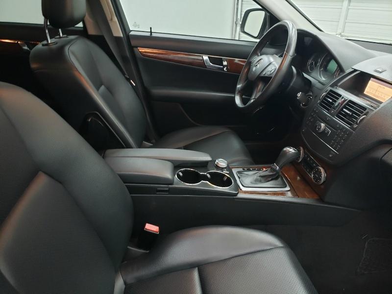 Mercedes-Benz C-Class 2008 price $8,640