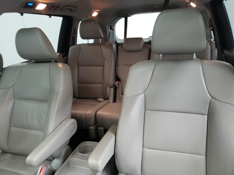 Honda Odyssey 2013 price $13,400